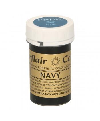 Colorante navy  25 gr
