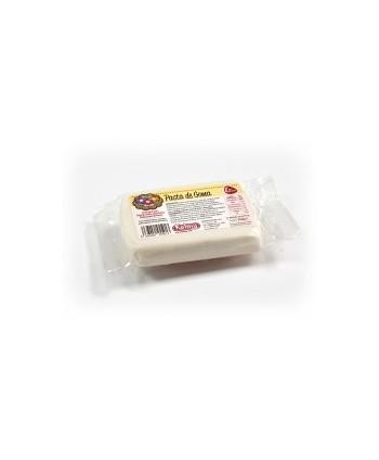Pasta de goma blanca 250 gr