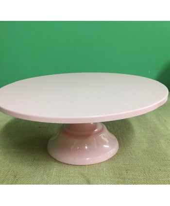 Stand rosa pastel brillo 30...