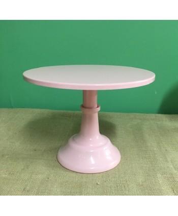 Stand rosa pastel brillo 25...