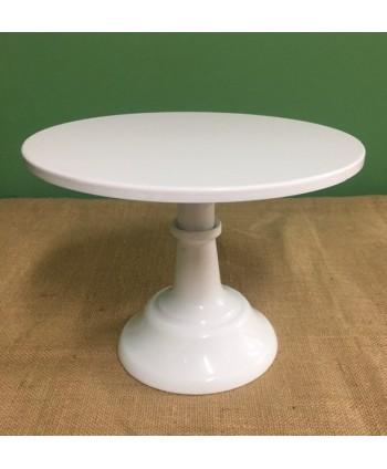 Stand blanco brillo 25 cm x...