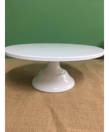 Stand blanco brillo 30 cm x...