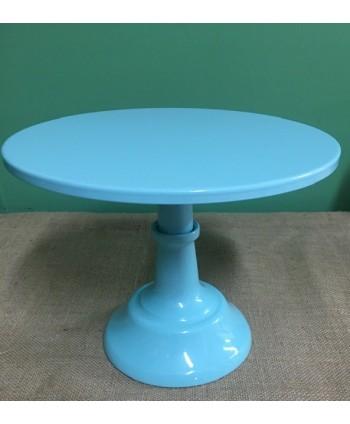 Stand azul pastel brillo 25...