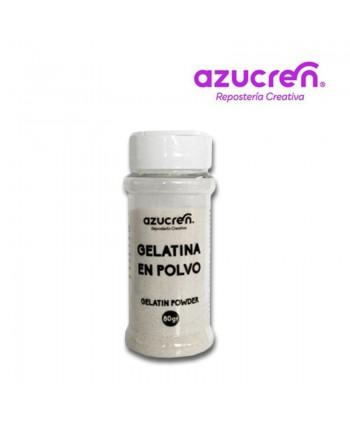 Gelatina en polvo 80 gr