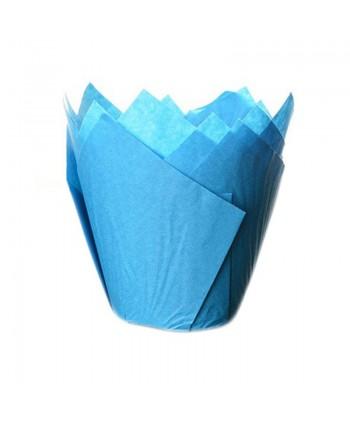 24 Cápsulas azules para...