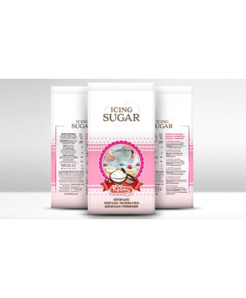 1 kg Azúcar glass- Icing...