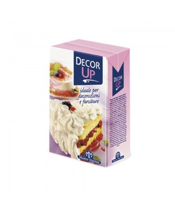 Nata vegetal decorup 1L