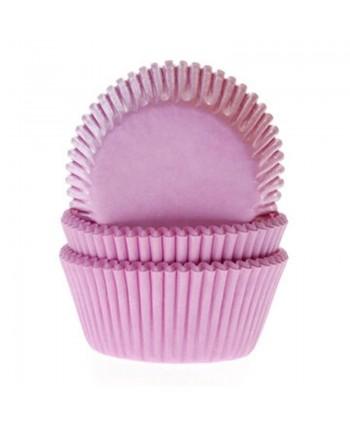 50 Cápsulas rosa pink-...