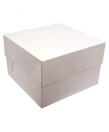 Caja para Tarta 25 cm x 15...