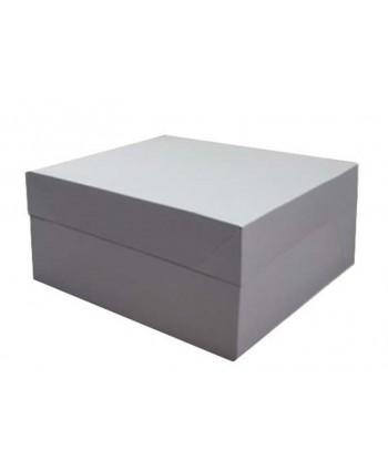 Caja rectangular para tarta...