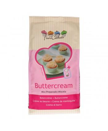 Buttercream 1 kg funcakes