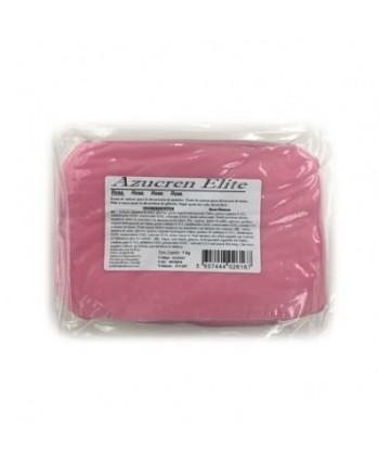 Fondant rosa 1 kg