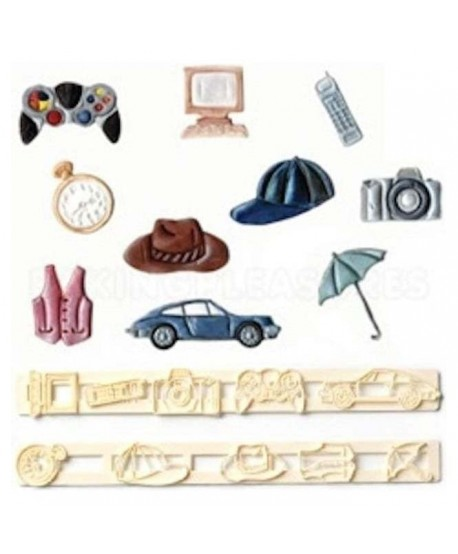 Cortadores mens accesories FMM