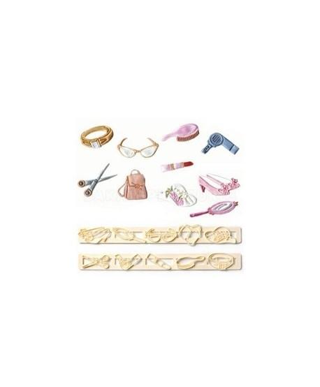 Cortadores ladies accesories FMM
