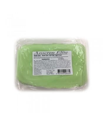 Fondant verde claro 1 kg