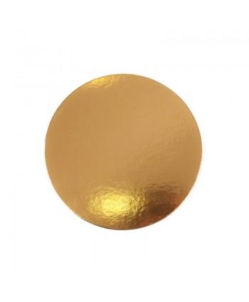 Disco oro 24cm x 1mm