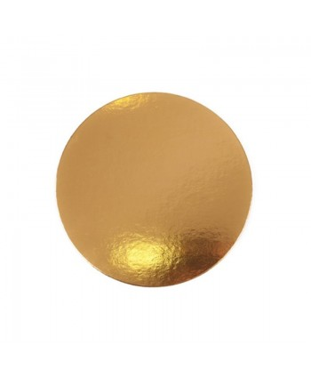 Disco oro 30cm x 1mm