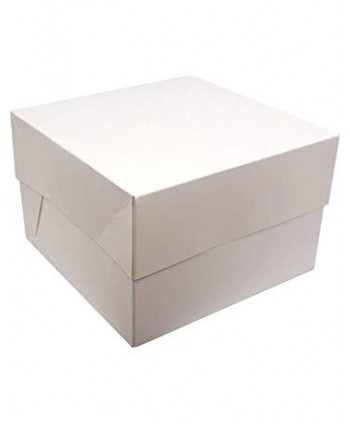 Caja para tarta 45 cm x 15...