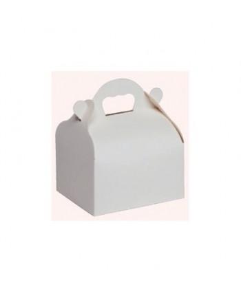 Caja con asa 17x10x4cm