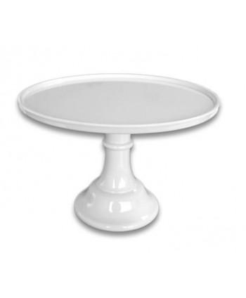 Stand blanco 30 cm melamina