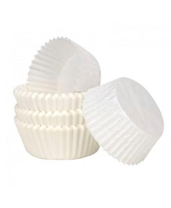 50 mini cápsulas blancas-...