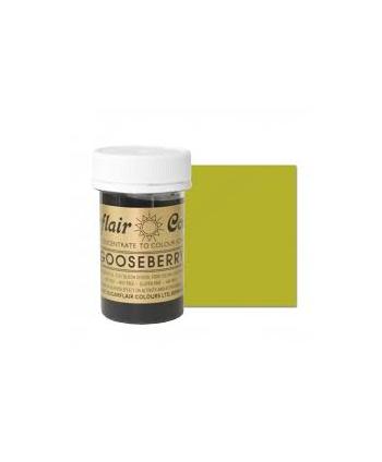 Colorante gooseberry 25gr