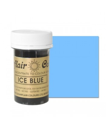 Colorante ice blue 25 gr