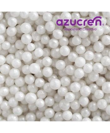 Perlas de azúcar blanco 4mm...