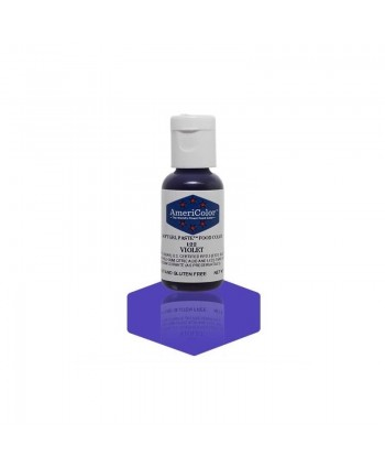 Colorante gel violet 21 gr...
