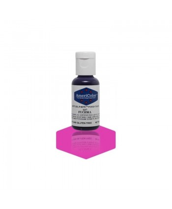 Colorante gel fuchsia 21 gr...