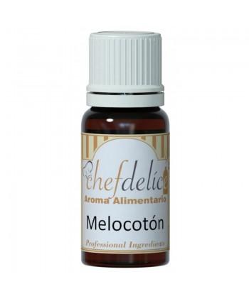 Aroma de melocotón 10 ml