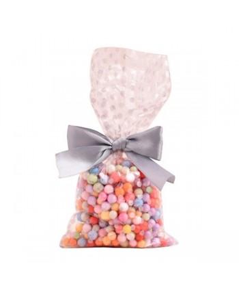 6 Bolsas de caramelos...