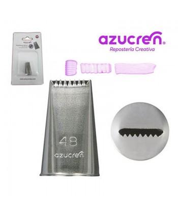 Boquilla 48 Azucren