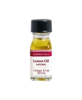 Aroma Alimentario de limón...