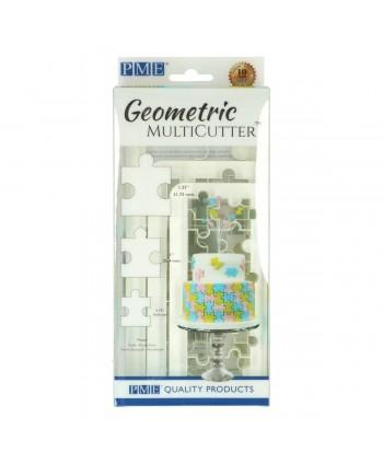 Multicortador Geométrico...