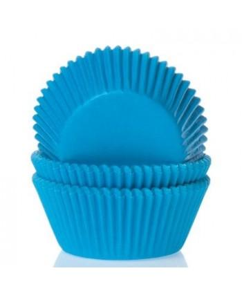60 mini cápsulas azul cyan-...