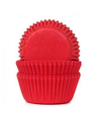 60 mini cápsulas rojas-...
