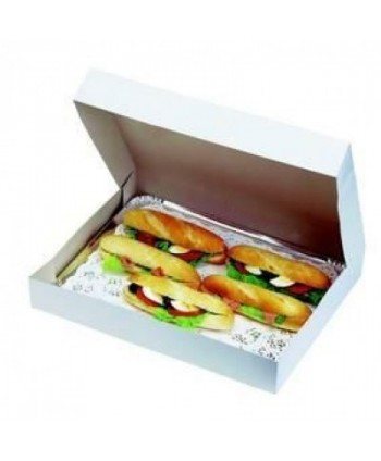 Caja 20x28x5cm rectangular