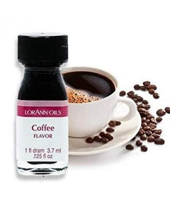 Aroma concentrado café 3,7 ml