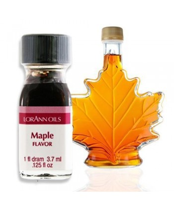 Aroma concentrado arce 3,7 ml