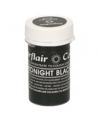 Colorante midnight negro...