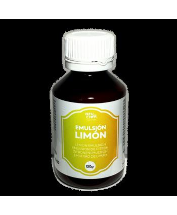 Emulsión de limón 120ml...