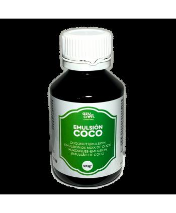 Emulsión de coco 120ml azucren