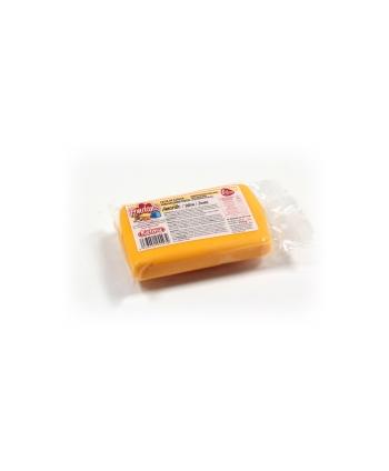 Fondant amarillo 250 gr