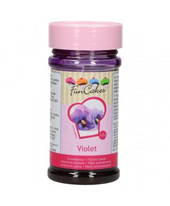 Pasta de violetas 100 gr...