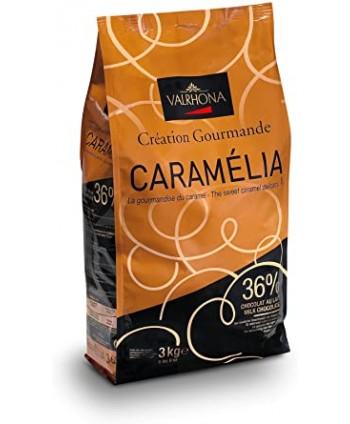 Chocolate Caramelia 250gr a...