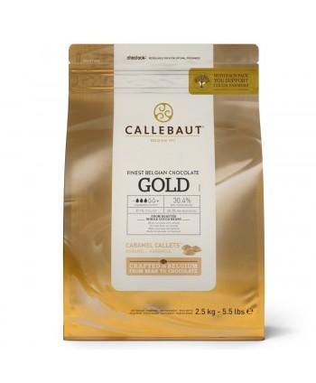 Callets -Gold- a granel...