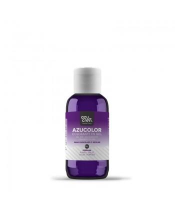 Azucolor púrpura 50 gr...