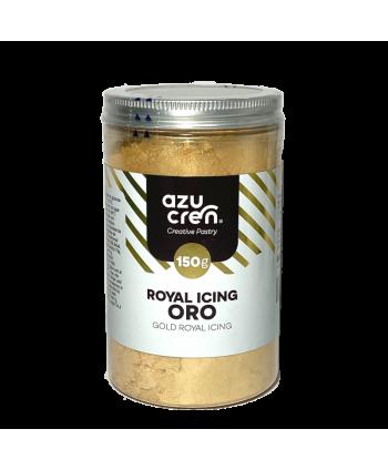 Glasa Real-Royal Icing oro...