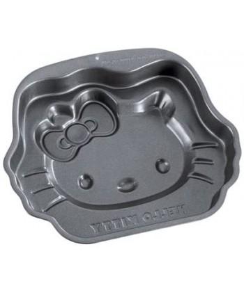 Molde Hello kitty